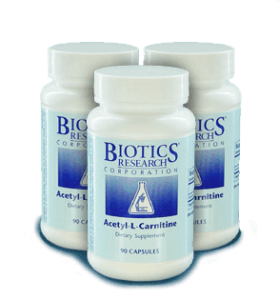 Biotics Research Supplements