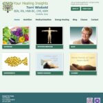 your-healing-insights-home-page